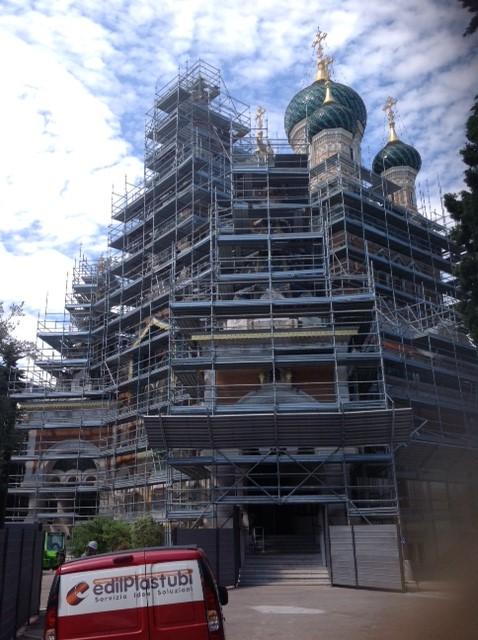 ponteggi-ristrutturazione-chiese